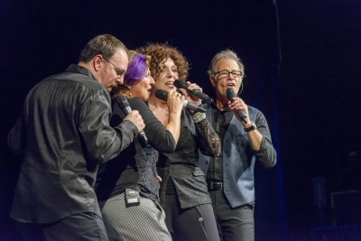 The Manhattan Transfer 2014 Gallery