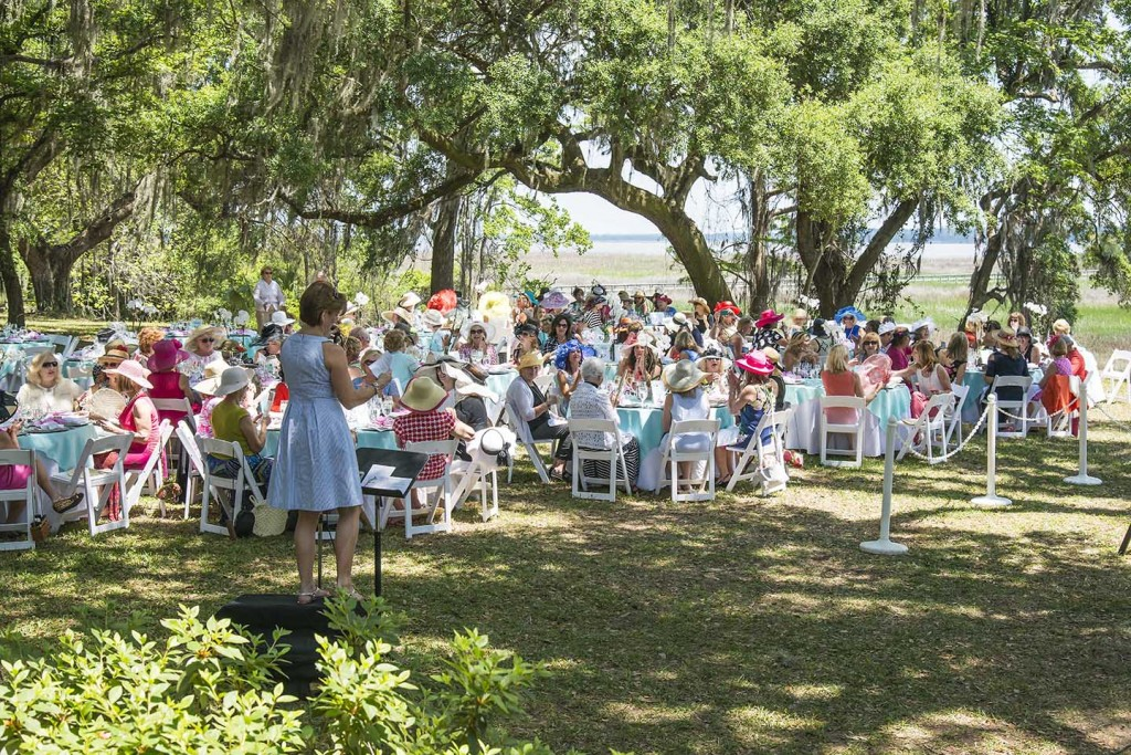 Low Country Garden Party