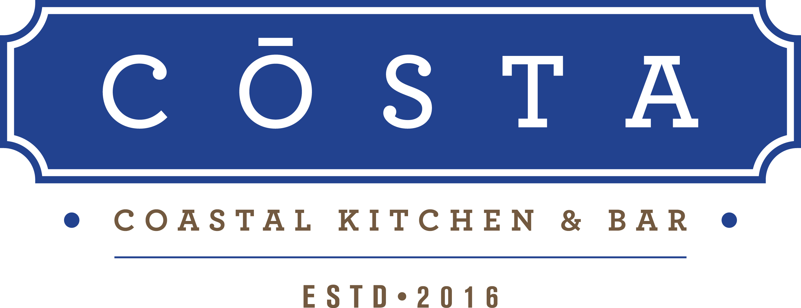 Costa Coastal Kitchen and Bar