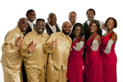 Masters of Soul – Tabled Event
