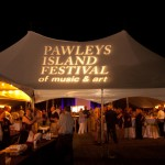 Mark your Calendars for the 2016 Pawleys Island Festival of Music & Art!