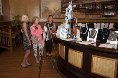 Wearable Art Luncheon Gallery