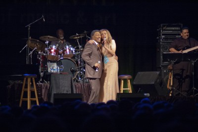 Marilyn McCoo & Billy Davis, Jr. Gallery