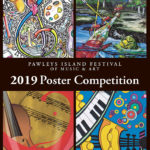 Calling for Entries for the 2019 Pawleys Island Festival of Music & Art Poster Contest