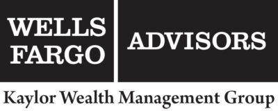Logo for Wells Fargo Advisors