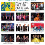 2019 Fall Festival Performances Announced