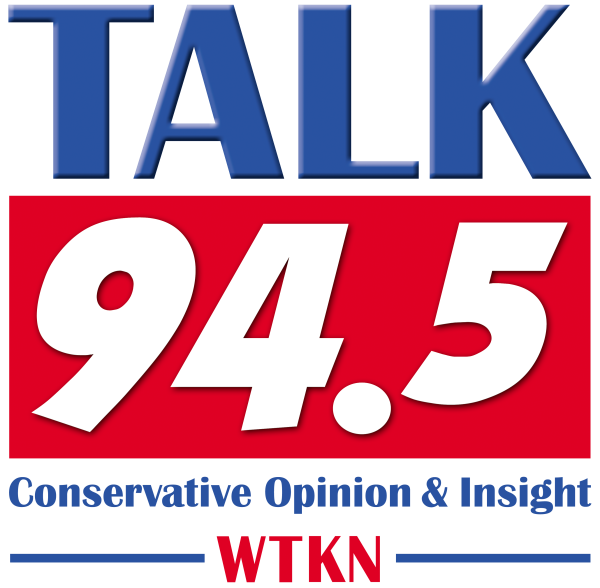 Talk 94.5 WTKN
