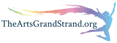 Logo for The Arts Grand Strand.org