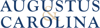 Logo for Augustus & Carolina Home Furnishings
