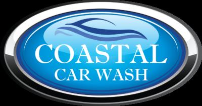 Logo for Coastal Car Wash