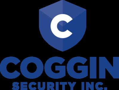 Logo for Coggin Security Inc.