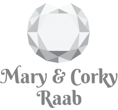 Logo for Mary & Corky Raab