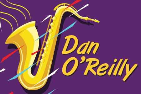 Dan O'Reilly