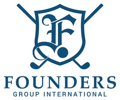 Logo for Founders Group International