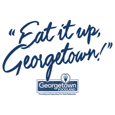 Logo for Georgetown Foodland