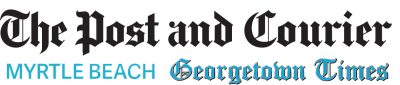 Logo for The Post and Courier/Georgetown – Myrtle Beach