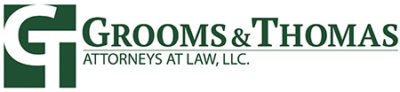 Logo for Grooms & Thomas Law