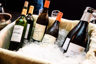 19th Annual Pawleys Island Wine & Food Gala