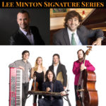 Check out the Photos from the Lee Minton Signature Series!