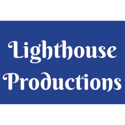 Logo for Lighthouse Productions