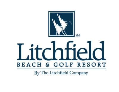Logo for Litchfield Beach and Golf Resort