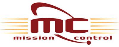 Logo for Mission Control Studios