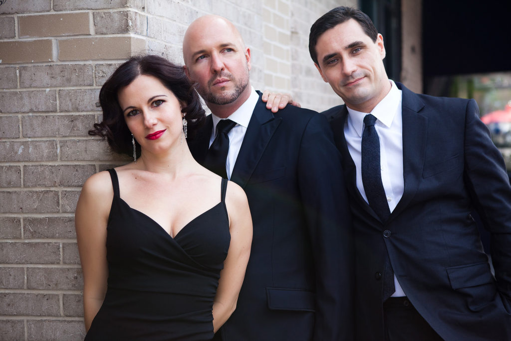 O Sole Trio – Bravissimo Broadway