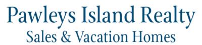 Logo for Pawleys Island Realty