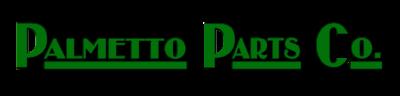 Logo for Palmetto Parts Co.