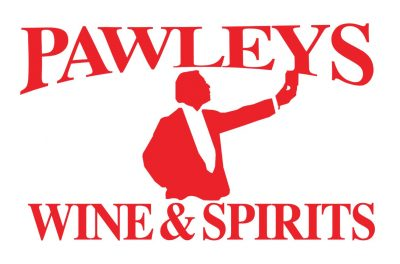 Logo for Pawleys Wine  and Spirits