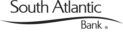 Logo for South Atlantic Bank
