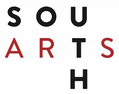 Logo for South Arts