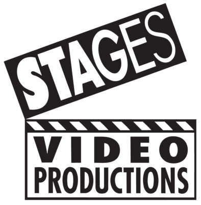 Logo for Stages Video Productions