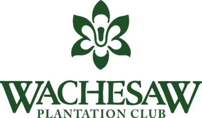 Logo for Wachesaw Plantation Club