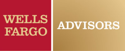 Logo for Wells Fargo Advisors