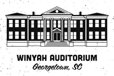 Winyah Auditorium Fall Concert Schedule