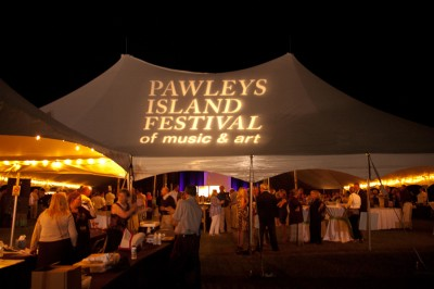 18th Annual Pawleys Island Wine & Food Gala