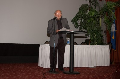3rd Annual Southern Circuit Independent Film Festival Gallery