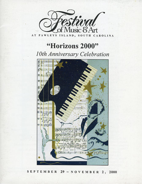 PIFMA Brochure Cover for 2000