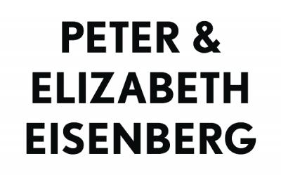 Logo for Peter & Elizabeth Eisenberg