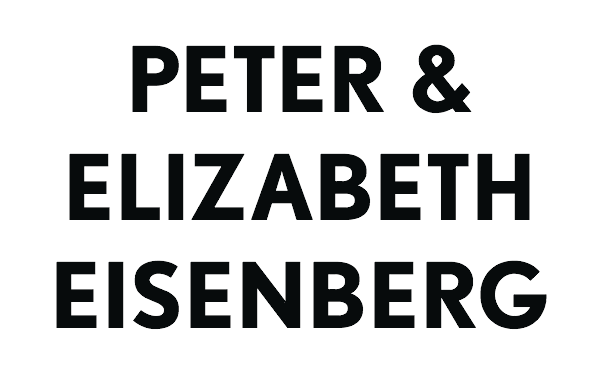 Peter & Elizabeth Eisenberg