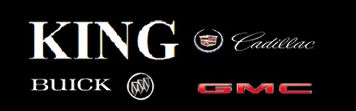 King Cadillac Buick GMC, Inc