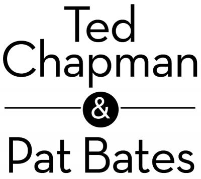 Logo for Ted Chapman & Pat Bates