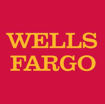 Logo for Wells Fargo Foundation