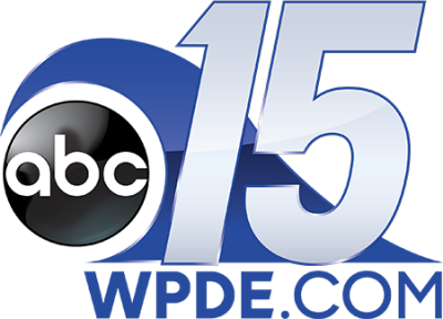 Logo for WPDE – TV15